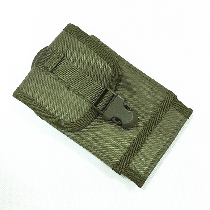 Fashion Outside Bags Tactical Purse Bags For Men And Women Green