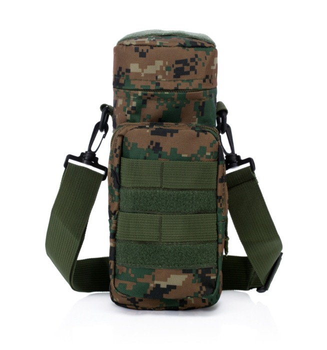 Hunting Backpacks Hiking Packpack With Big Capacity Water Bags