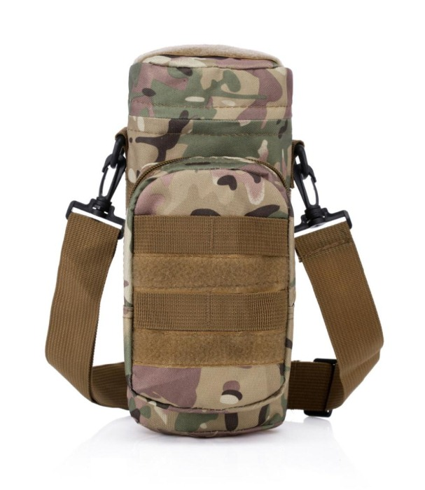 Tactical Airsoft Military Shoulder Packbag Hunting Water Bags