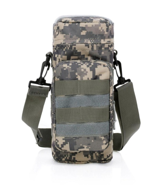 Tactical Travel Outdoor Men's Bags Military Women's Packbags SMSM