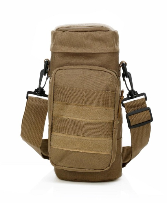 Paintball Hunting Packbag Tactical Water Bags Tan Cololr