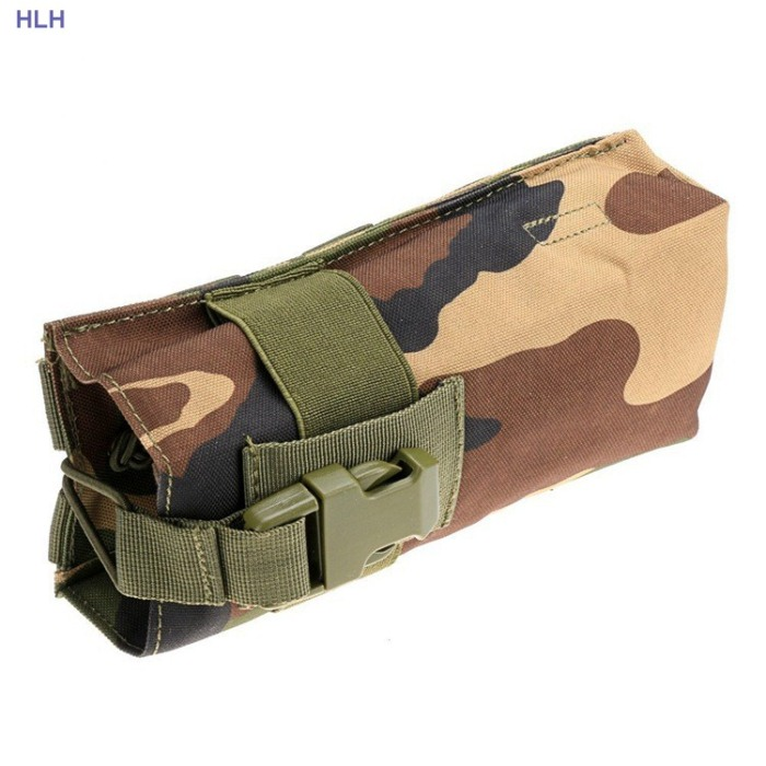 Jungle Camouflage Hunting Military Tactical Water Bags