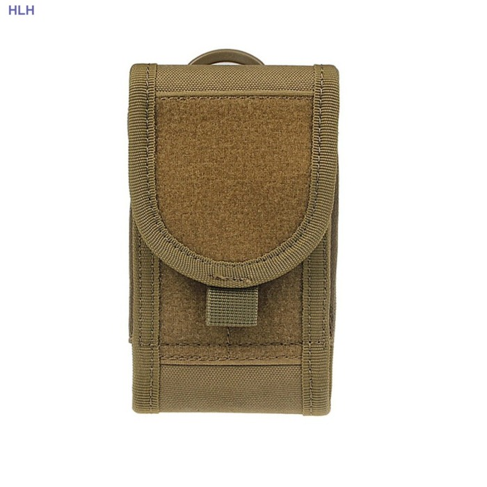 High Quality Men Military Waist Bag Airsoft Molle Phone/Purse Bags