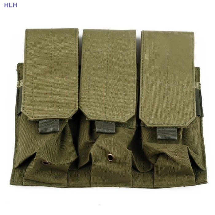 One Piece 2016 Cool Shoulder Bags For Tactical CS War Game Green