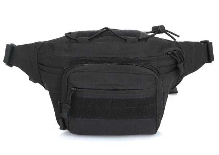 Tactical Airsoft Military Shoulder Packbag Hunting Chest Bags