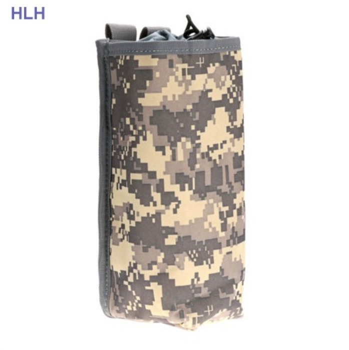 Hunting Tactical Water Bags For Men and Woman ACU Color