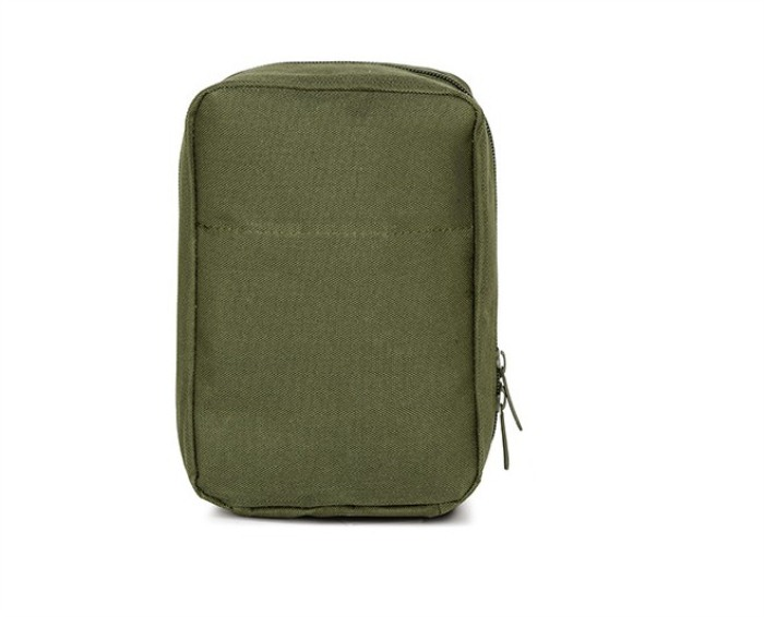 Nylon Work Waist Bag Army Military Small bags Travel Camping Bag