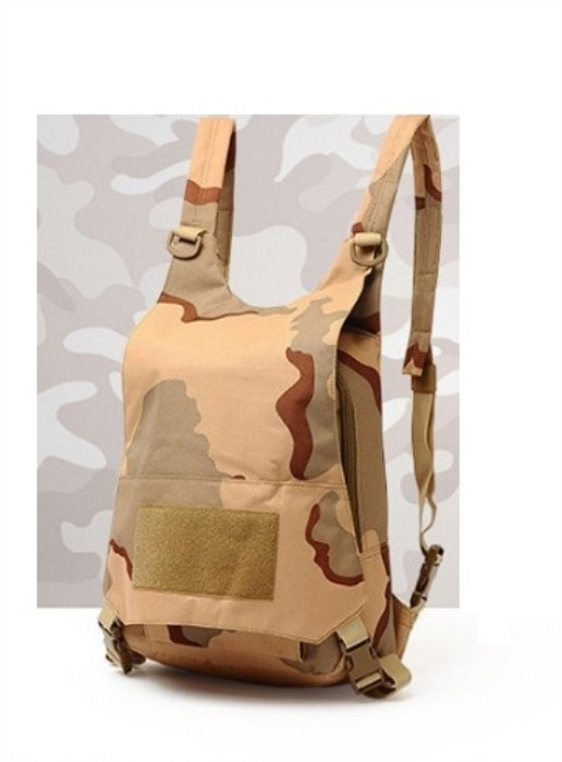 Tactical Army Fans Leisure PackBags Cycling BackBags SS