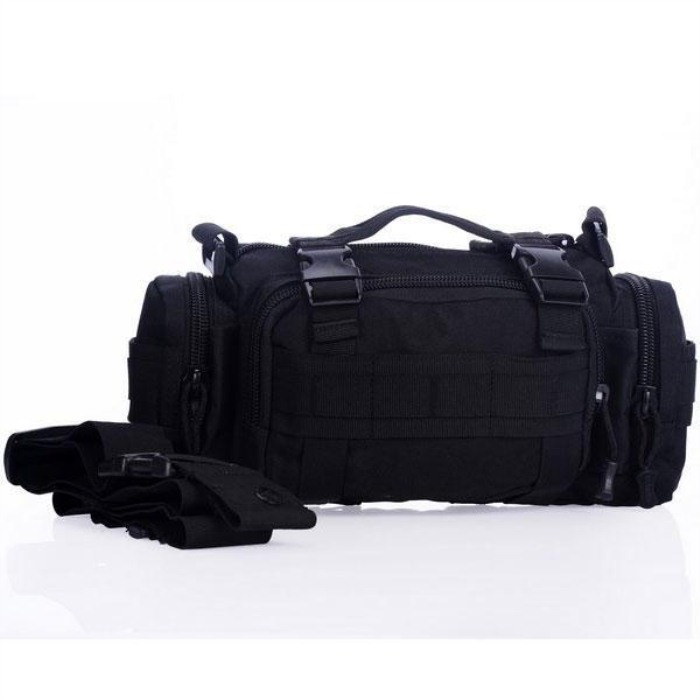 Tactical Army Fans Shoulder PackBags Hunting Pouch For Male