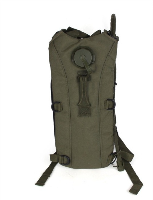Tactical Camping Water Bags Boating Outdoor Water Bags Water Skin