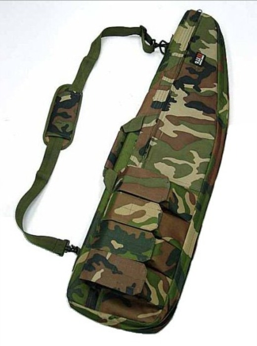 BackPack For Fishing Camping Hiking Tactical Molle PackPack