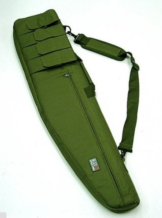 Outdoor 1M Fishing PackBags Tackle Bags Tactical Bags For Fishing