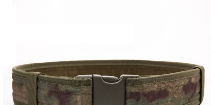 Hot Sales Tactical Male Band For Hunting Airsoft Men Belt
