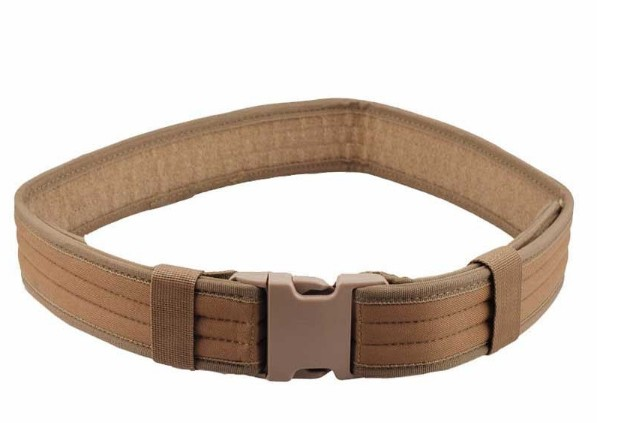 Military Tactical Men Belt Fashion Men Waist Band Tan Color