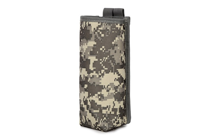 Military Outdoor 3L Army Fans Tactical Water Bags ACU