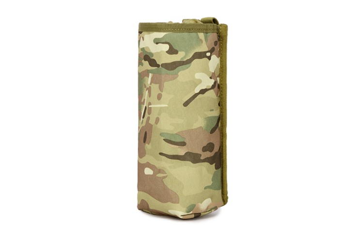 Military Outdoor 3L Army Fans Tactical Water Bags CP
