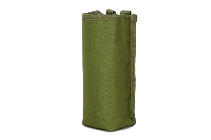 Military Outdoor 3L Army Fans Tactical Water Bags Green