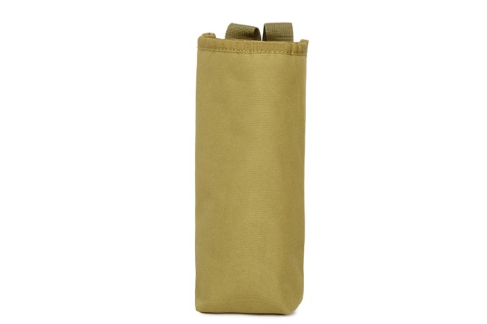 Military Outdoor 3L Army Fans Tactical Water Bags Tan