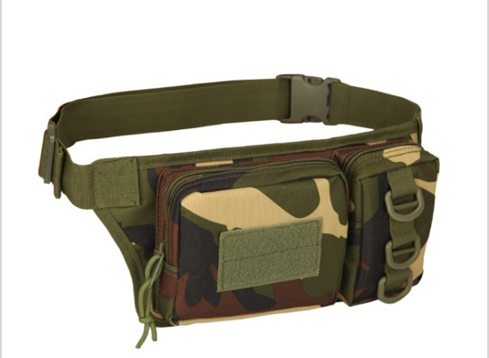 Newest Sport Tactical Waist Packbags Hunting Pack CL