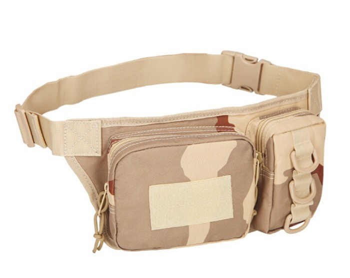Newest Sport Tactical Waist Packbags Hunting Pack SS