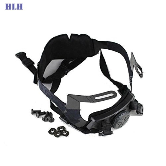Half Covered Tactical Fast Protective Helmet Belt Strong Accessories