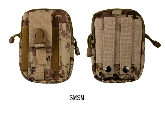 Military Tactical Pack Sport Hiking Travel Hunting Shoulder Bags