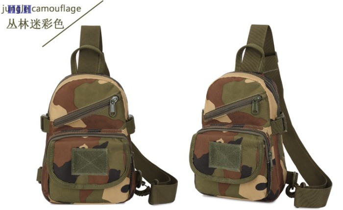 Tactical Big Capacity Military Packbag Hunting Molle Shoulder Bags
