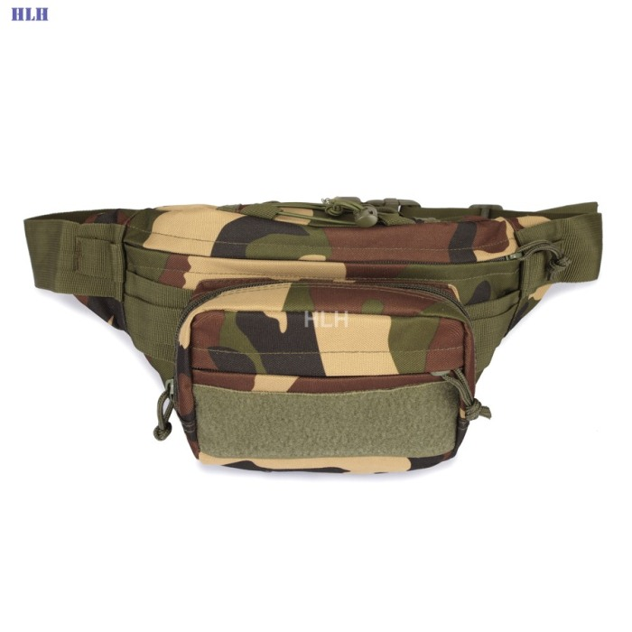 Male Shoulder Bag Tactical Bags Men Outdoor Casual PackBags CL