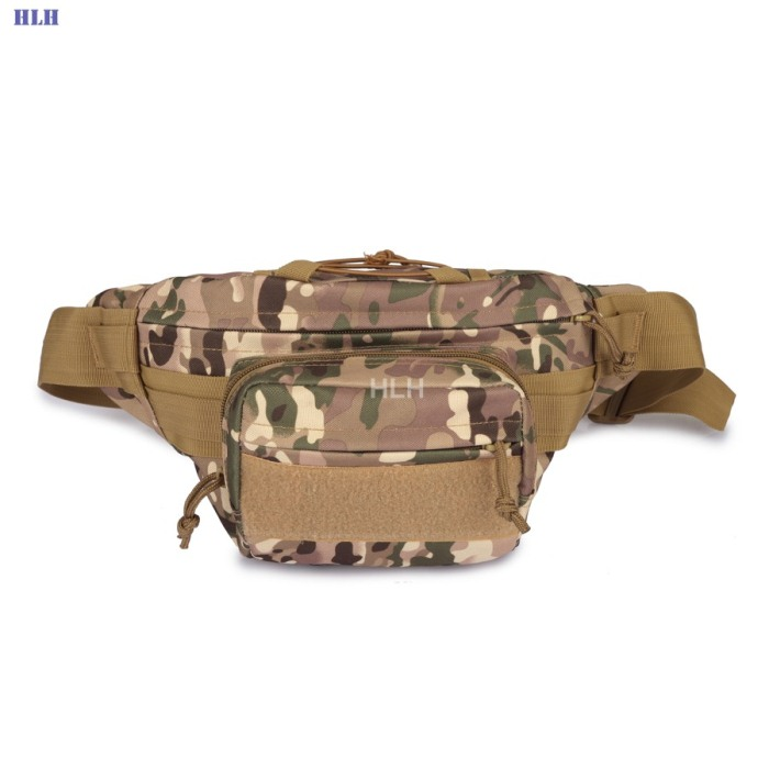 Male Shoulder Bag Tactical Bags Men Outdoor Casual PackBags CP
