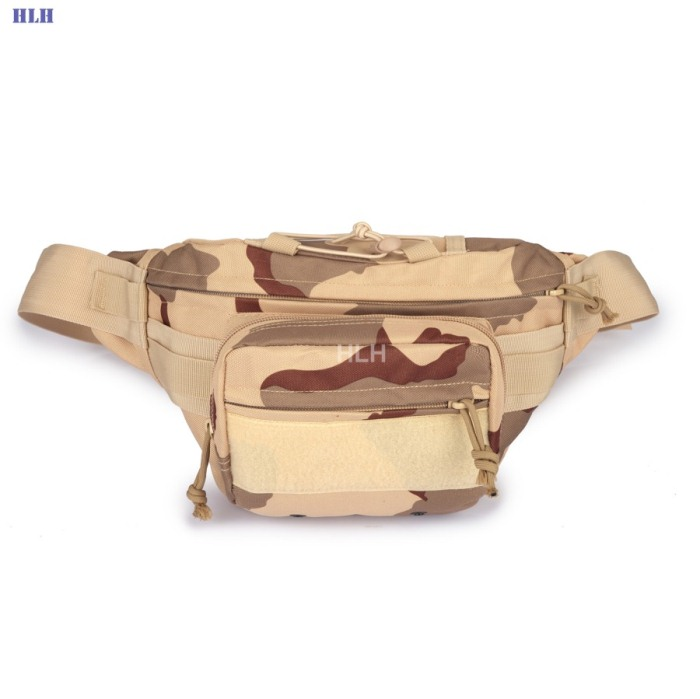 Male Shoulder Bag Tactical Bags Men Outdoor Casual PackBags SS