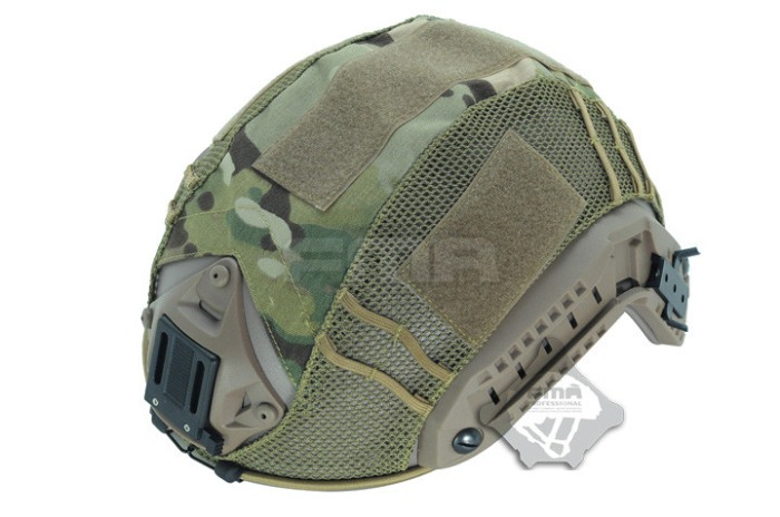 Durable Lightweight Paintball Army Helmet Accessory For Helmet CP