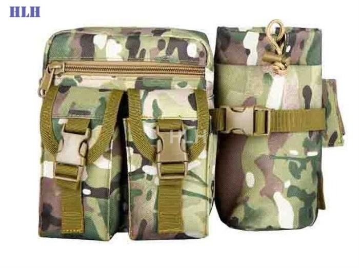 Tactical Travel Rucksacks Camping Hiking Trekking Camouflage Bags CP