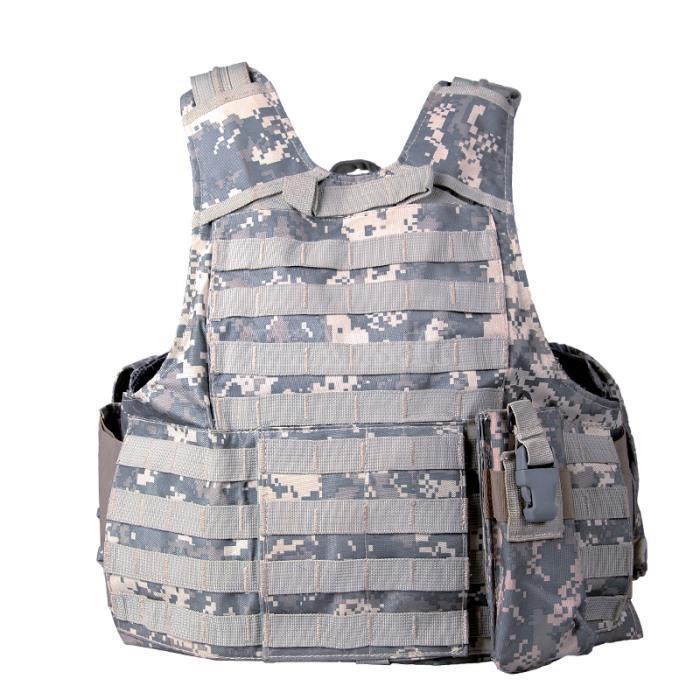 htbs7n004 Large Top 1000d 00 Molle Acu 85 Tactical Vest d1PPXq8x