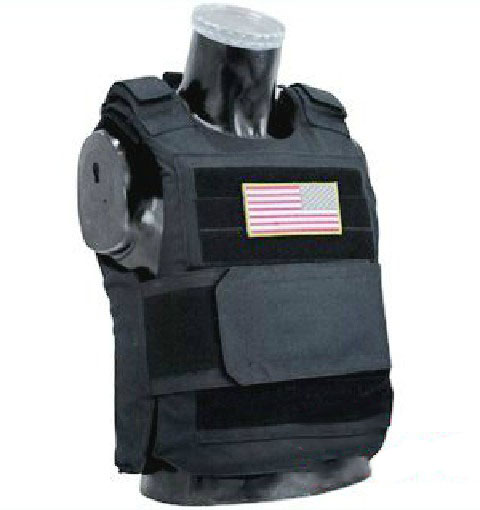 Airsoft Blackhawk Tactical Vest Fashion Design Molle Combat Vest BK